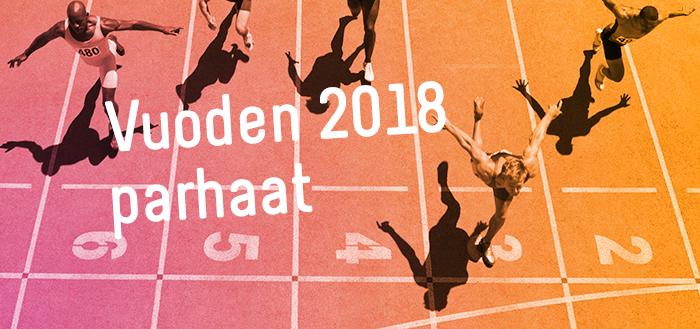 IGO Promo | Vuoden 2018 parhaat promotuotteet ja liikelahjat!